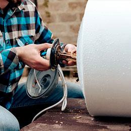 Remplacement et dépannage de chauffe-eau en urgence Annemasse