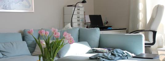 Intervention en appartement ou en maison individuelle