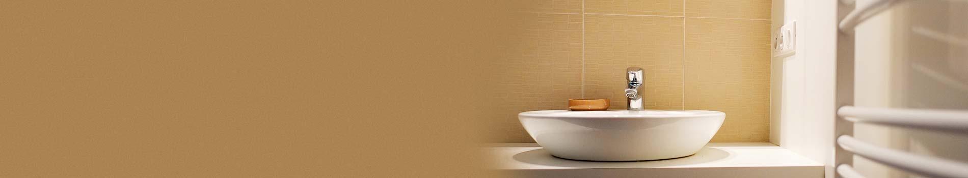 Salle de bain, sanitaires ou cuisine : plombier dépannage urgent