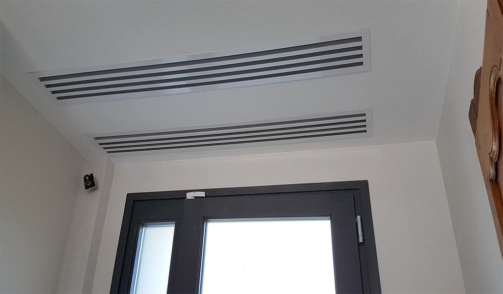 installation climatisation dardilly