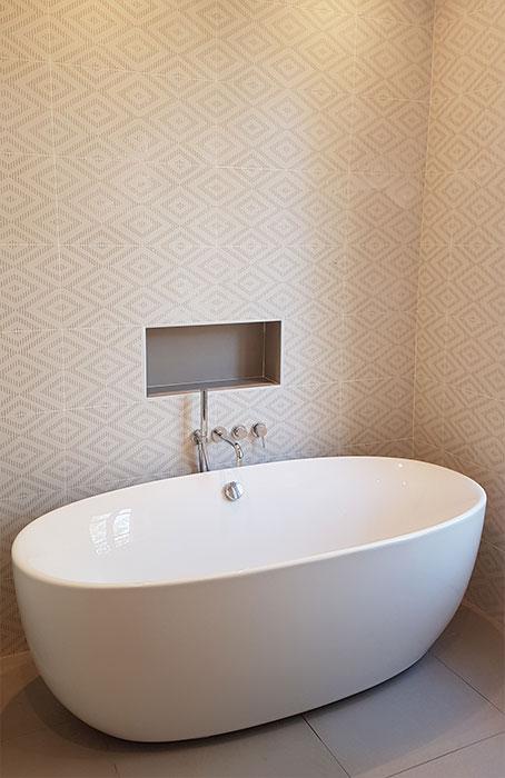 bron baignoire salle de bain