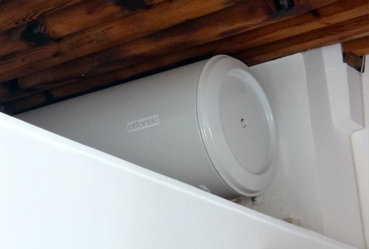 Réalisation Lyon 5 •• Rénovation salle de bain et ...