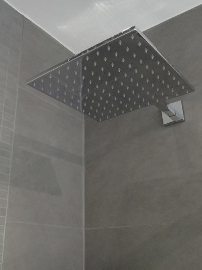 Installer douche italienne renovation modele salle de - Installer douche italienne renovation ...