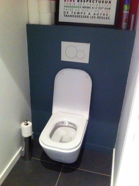poser un wc great salle de bain ue wc ue cuvettes wc poser with poser un wc ancien wc with. Black Bedroom Furniture Sets. Home Design Ideas