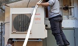 déco et climatisation Bron 69500