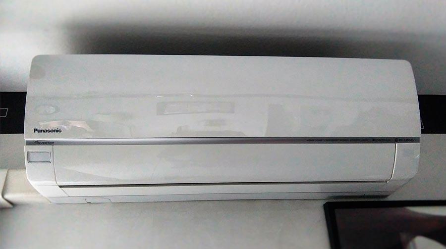 Réparation de climatiseur réversible en cas de panne