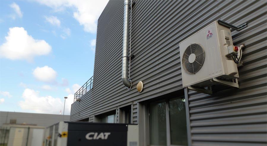 Des contrats d'entretien annuel pour les installations climatisation