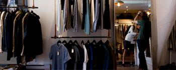Intervention dans les commerces et magasins