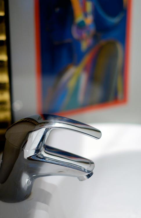 rénovation de salle de bain à Lyon