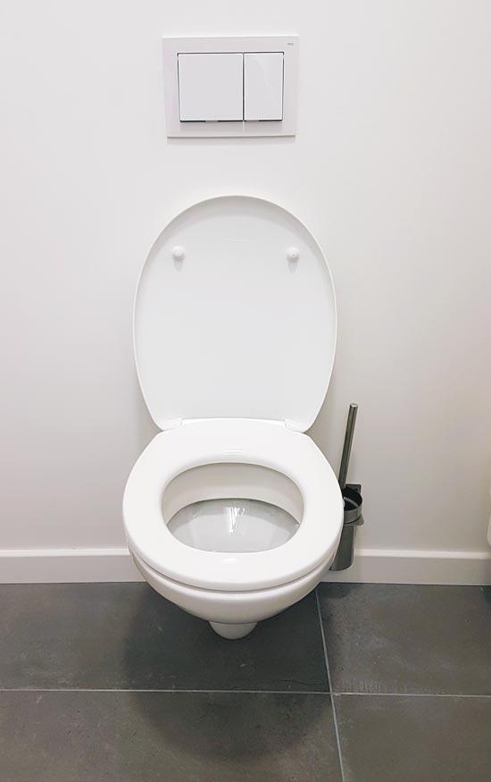 Une rénovation WC rapide à Tassin-la-Demi-lune