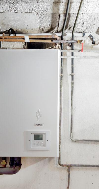 installateur de pompe à chaleur à Lyon