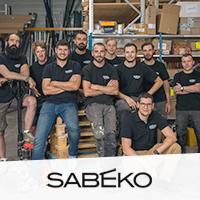 SABEKO | Une équipe au service de vos projets