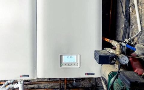 Combien coûte l'installationd'une chaudière à condensation ?