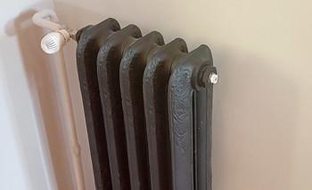 Changer de radiateur peut faire réaliser de précieuses économies