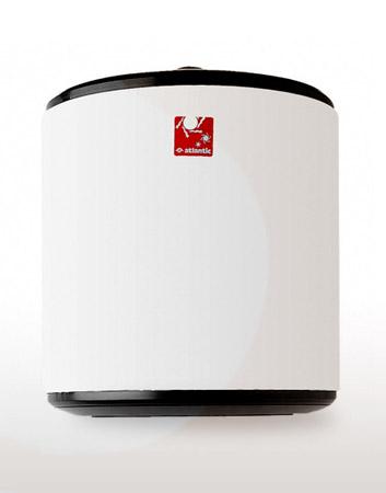 Un chauffe-eau compact, idéal pour les petites surfaces