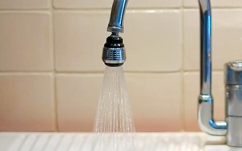 Penser à sa consommation d'eau pour économiser