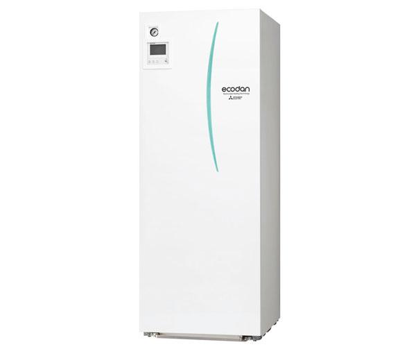 La pompe à chaleur Ecodan Hydrobox 9-16w