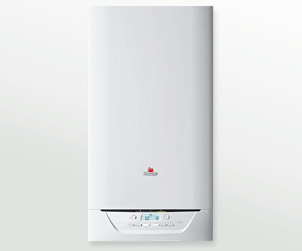 La chaudière à condensation Isotwin