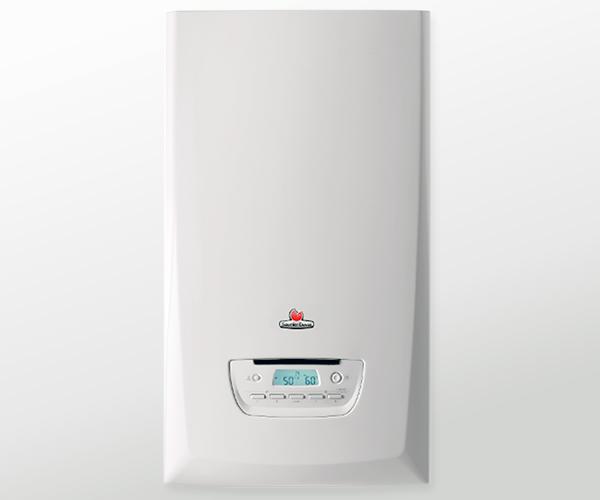La chaudière à condensation Thermafast