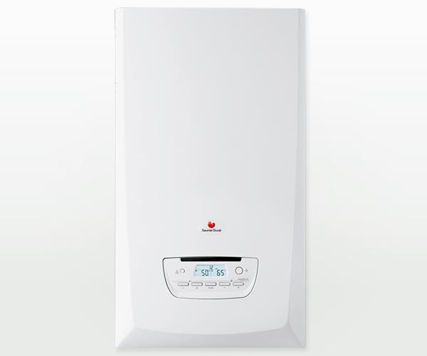 La chaudière à condensation Thermaplus
