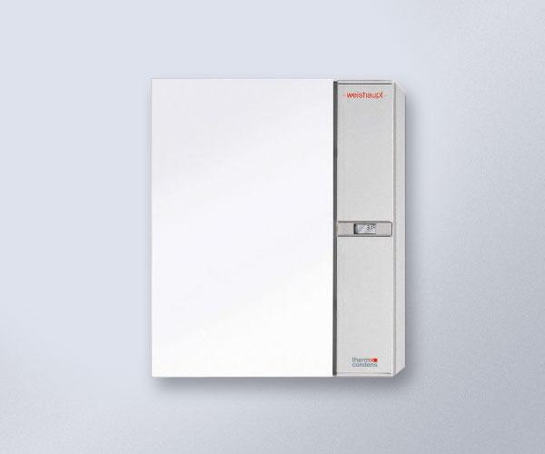 La chaudière à condensation Thermo Condes