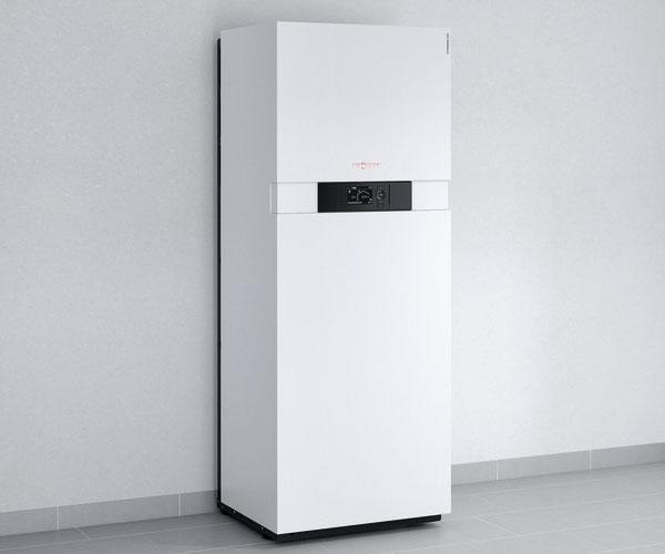 La chaudière à condensation Naema